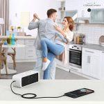 KabelDirekt 5m Câble Jack Audio Stéréo (3.5mm Jack vers 3.5mm Jack, câble aux) PRO Series de la marque KabelDirekt image 2 produit
