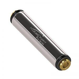 KabelDirekt Adaptateur 3.5mm (jack audio stéréo femelle > femelle) PRO Series de la marque KabelDirekt image 0 produit