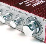 Kinter MA180Ma-18012V Mini amplificateurs de puissance de voiture Port USB d'ordinateur amplificateur CH de la marque Kinter image 3 produit