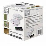 Kit Haut-Parleurs de Plafond avec Connexion Bluetooth de la marque e Audio image 3 produit