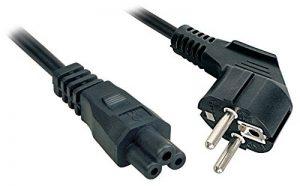 Lindy Câble secteur pour Notebooks, 2m de la marque Lindy image 0 produit