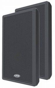 LTC AUDIO SSP501-BPaire d'enceintes de la marque Ltc audio image 0 produit