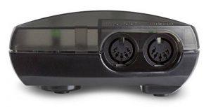 M-Audio MIDISPORT 1x1 Interface MIDI 1 Entrée/1 Sortie Alimentée par USB de la marque M-Audio image 0 produit