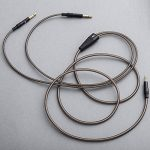 MEZE Audio - Câble Cuivre OFC plaqué Argent - Symétrique - Jack 2,5mm de la marque MEZE AUDIO image 1 produit