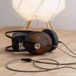 MEZE Audio - Câble Cuivre OFC plaqué Argent - Symétrique - Jack 2,5mm de la marque MEZE AUDIO image 3 produit