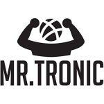 Mr. Tronic 100 Mètres Câble de Réseau Ethernet 100m | CAT5E, AWG24, CCA, UTP, RJ45 | Câble d'installation | Gris de la marque Mr. Tronic image 2 produit