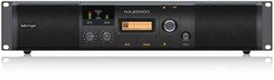 NX3000D de la marque Behringer image 0 produit