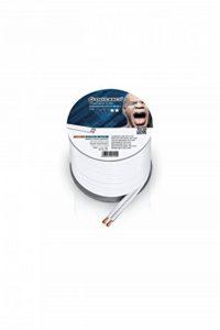 Oehlbach Speaker Wire SP 15Câble de Haut-Parleur de la marque Oehlbach image 0 produit