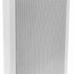 Pronomic FLS-540 WH paire de panneaux plats haut-parleurs muraux boîtier blanc 160 Watt de la marque Pronomic image 3 produit