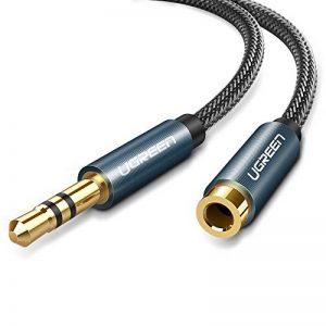 rallonge câble haut parleur TOP 12 image 0 produit