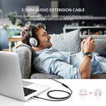 rallonge câble haut parleur TOP 14 image 2 produit