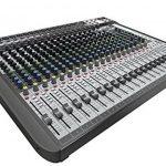 SOUNDCRAFT SIGNATURE 22 MTK Console Analogique 22 Voies Noir de la marque Soundcraft image 2 produit