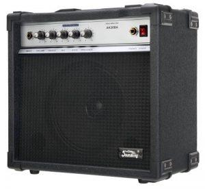 Soundking AK20 BA Amplificateur pour Basse de la marque Soundking image 0 produit