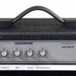 Soundking AK20 BA Amplificateur pour Basse de la marque Soundking image 1 produit