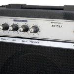 Soundking AK20 BA Amplificateur pour Basse de la marque Soundking image 2 produit