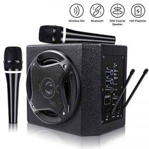 système sonorisation portable TOP 10 image 0 produit