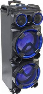 système sonorisation portable TOP 8 image 0 produit