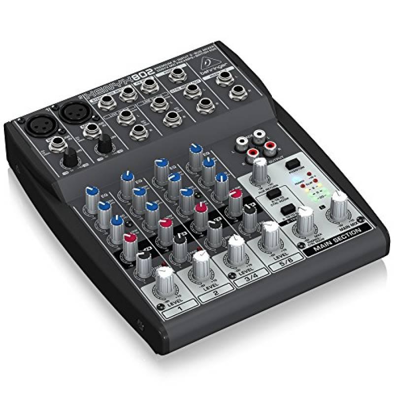 Table de mixage 24 pistes faites des affaires pour 2019 - Meuble pour table de mixage ...
