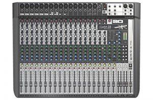 table de mixage 24 pistes TOP 12 image 0 produit