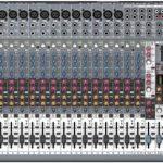 table de mixage 24 pistes TOP 3 image 4 produit