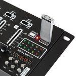 table de mixage analogique TOP 10 image 4 produit