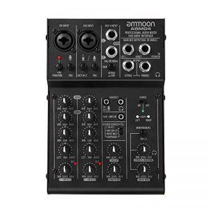 table de mixage analogique TOP 11 image 0 produit