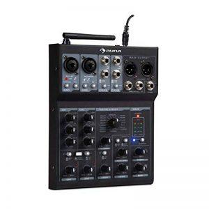 table de mixage analogique TOP 12 image 0 produit
