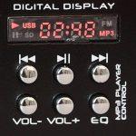 table de mixage avec micro TOP 1 image 2 produit