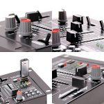 table de mixage avec micro TOP 11 image 1 produit
