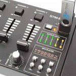 table de mixage avec micro TOP 5 image 2 produit