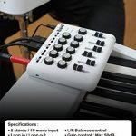 table de mixage avec micro TOP 9 image 4 produit