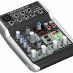 table de mixage behringer TOP 13 image 4 produit