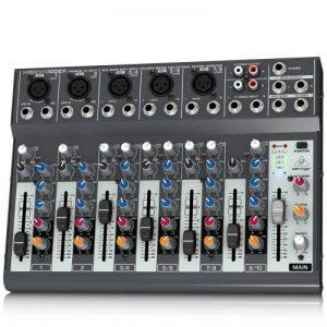 table de mixage behringer TOP 5 image 0 produit