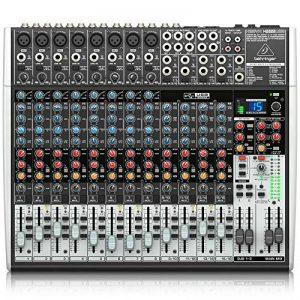table de mixage behringer TOP 6 image 0 produit