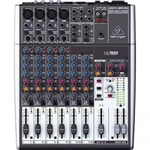 table de mixage behringer usb TOP 10 image 0 produit