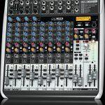 table de mixage behringer usb TOP 13 image 2 produit