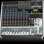 table de mixage behringer usb TOP 14 image 2 produit