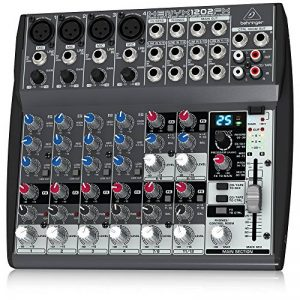 table de mixage behringer usb TOP 2 image 0 produit