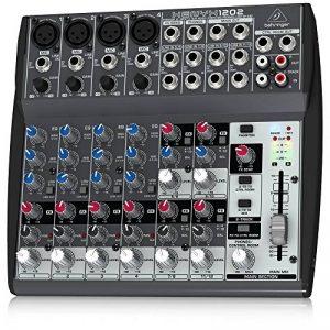 table de mixage behringer usb TOP 3 image 0 produit