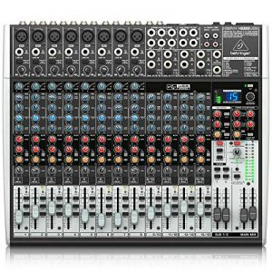 table de mixage behringer usb TOP 4 image 0 produit