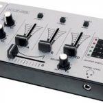 table de mixage compacte TOP 0 image 1 produit