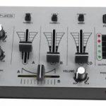 table de mixage compacte TOP 0 image 3 produit