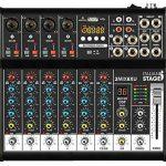 table de mixage compacte TOP 10 image 1 produit