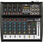 table de mixage compacte TOP 11 image 1 produit