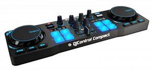 table de mixage compacte TOP 5 image 0 produit