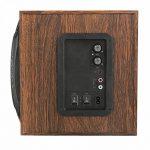 Trust Vigor Enceinte PC 2.1 avec Caisson de Basses pour Ordinateur (100 Watt) de la marque Trust image 2 produit
