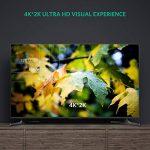 UGREEN Câble Micro HDMI Mâle vers HDMI Femelle Adaptateur 4K 3D Ethernet ARC Compatible avec GoPro Hero 6 Black Asus T100 Zenbook UX330UA Lenovo Yoga 710 20CM de la marque UGREEN image 4 produit