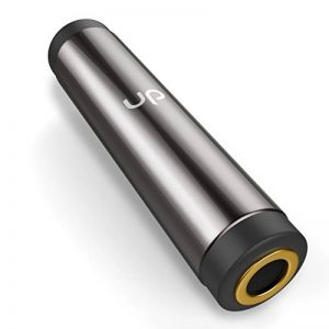 Uplink - Adaptateur Jack stéréo Audio | Coupleur de Connexion pour entrées AUX | Connecteur entièrement métallique sur Mesure | 2 x Prise Femelle Jack Audio 3,5 mm | Série HQ Premium de la marque Uplink image 0 produit