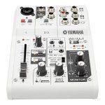 Yamaha - AG03 - Interface Audio et Mixeur combiné - USB 2.0 de la marque Yamaha image 2 produit