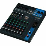 Yamaha - MG10YEM - Table de Mixage Analogique - Noir de la marque Yamaha image 1 produit